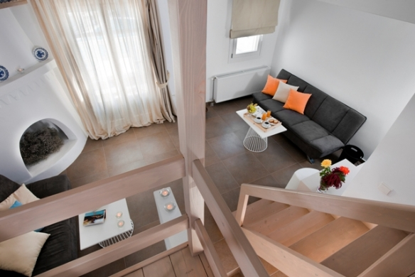 Deluxe Family Apartment